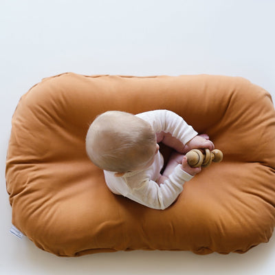 Snuggle Me Organic Amber-LOUNGERS-SNUGGLE ME ORGANIC- babies, kids and moms fashion, decor and accessories at Modern Kids Society USA