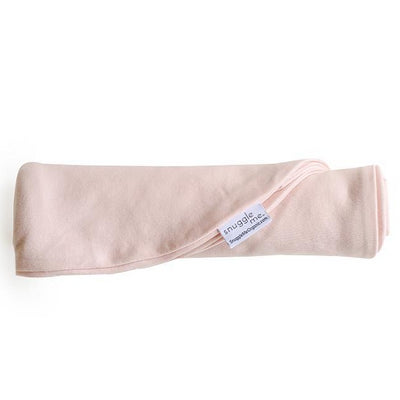 Snuggle Me Organic Cover Sugar Plum
