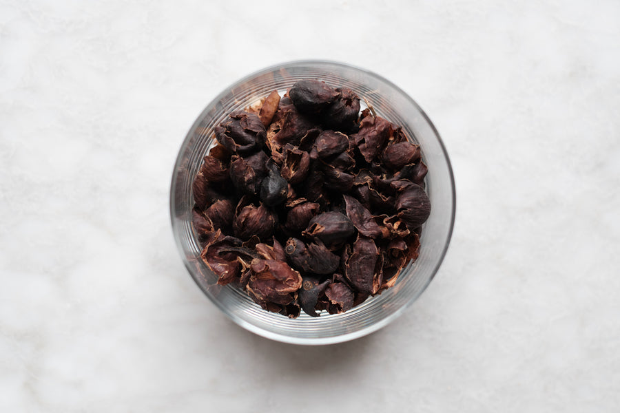 Limited Time Only: KLLR Cascara! ...But Just What Is It, Anyway?