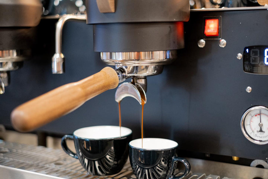 Home Espresso Brewing Guide