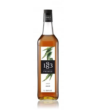 1883 Agave Syrup 1L (33.8 oz)