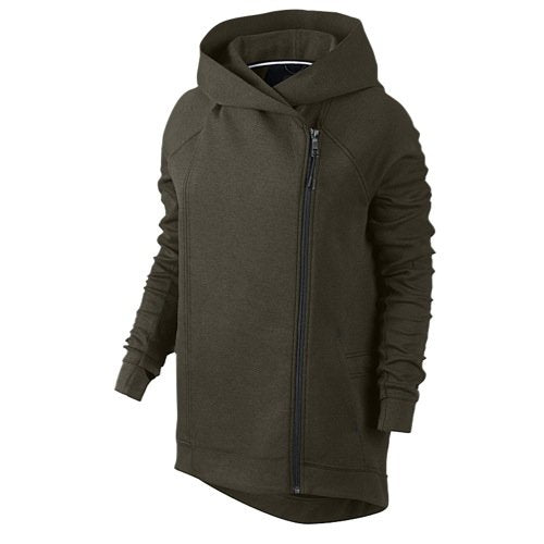 NIKe Tech Fleece Cape 684928 325 size SMALL