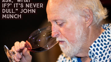 John Munch - A.K.A. Paso Robles Legend