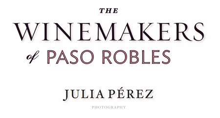 The Winemakers of Paso Robles