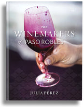 The Winemakers of Paso Robles (2017) Hardcover