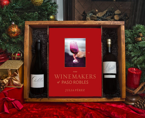 The Winemakers of Paso Robles Exclusive Gift Box