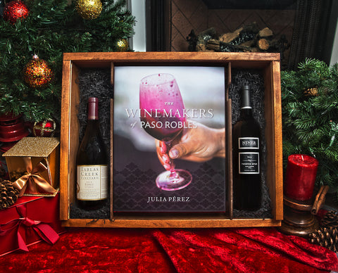 The Winemakers of Paso Robles Gift Box