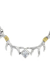 Antlers Festoon Necklace
