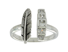 Wild In Equal Measure Ring
