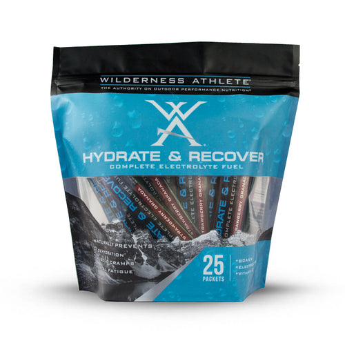 HYDRATE & RECOVER® PACKETS