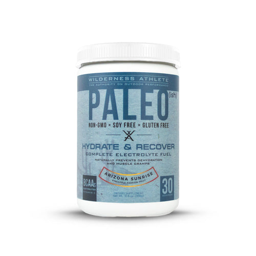 PALEO(ISH) HYDRATE & RECOVER®