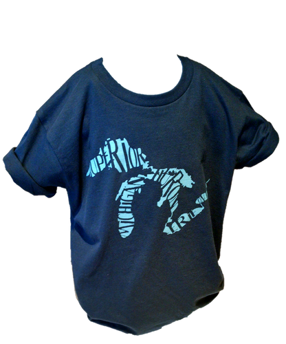 Kids Great Lakes T-shirt