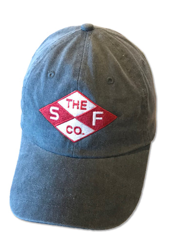 Shenango Furnace Co. Hat