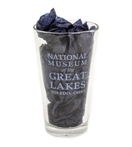 NMGL Pint Glass