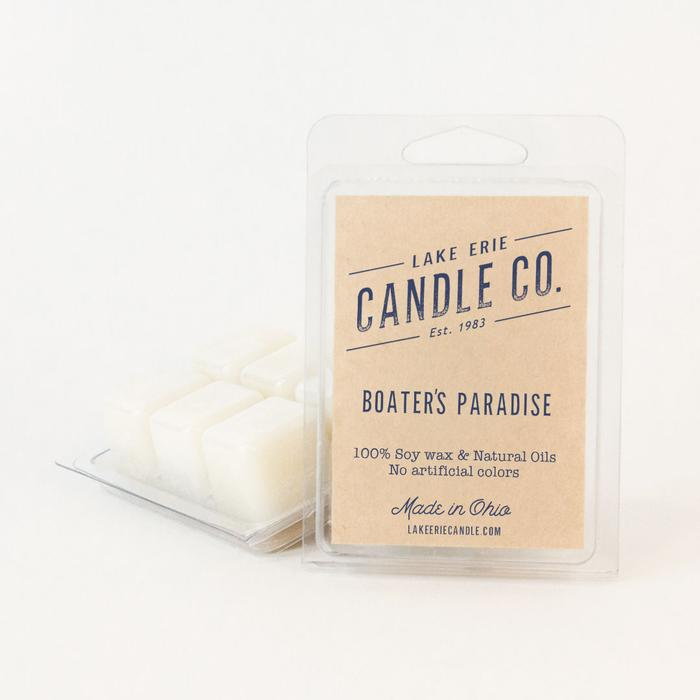 Lake Erie Candle Co. Wax Melts