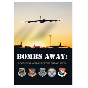 Bombs Away: Goodbye Guardians of the Great Lakes