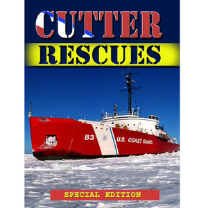 Cutter Rescues Special Edition