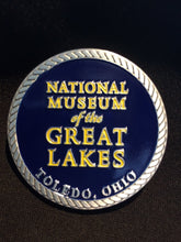NMGL Challenge Coin