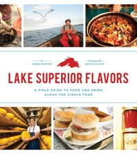 Lake Superior Flavors