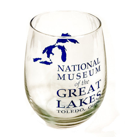 NMGL Stemless Wine Glass