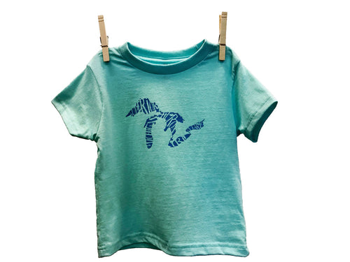 Toddler Great Lakes T-Shirt