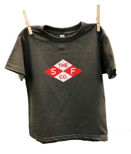 Toddler Shenango T-Shirt