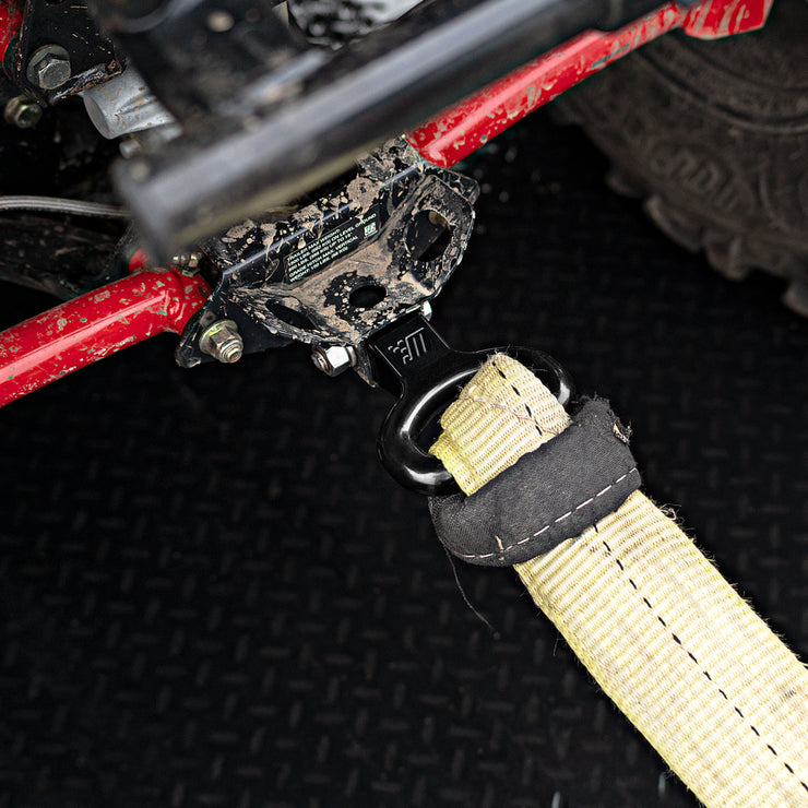 Tow Strap Shank