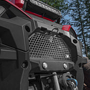 Bottle Opener Grille - Polaris Sportsman