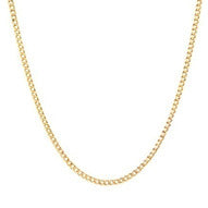 Men's Curb Chain 20