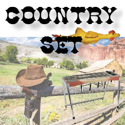 Country Set