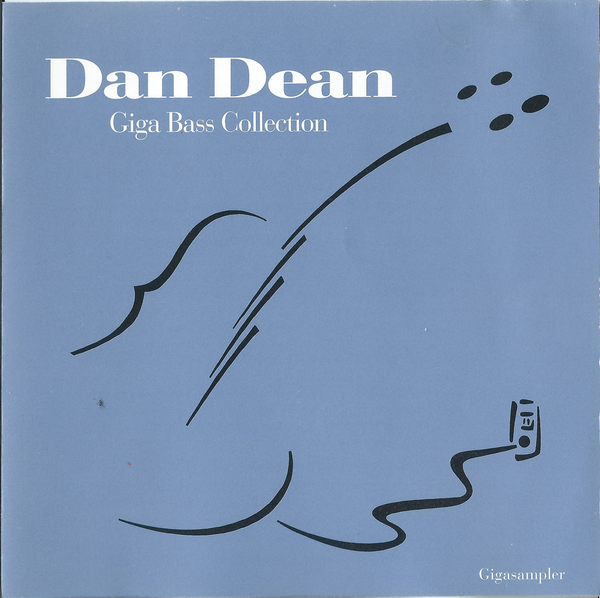 Dan Dean Bass Collection