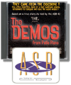 The Demo's ASR-X CD-ROM