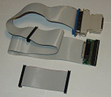 Internal SCSI Cable Kit
