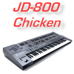 JD-800 Chicken