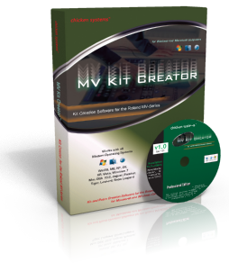 MV Kit Creator