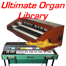 Ultimate Organ Library