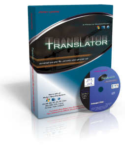 Translator 7 Upgrade