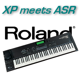 XP meets ASR