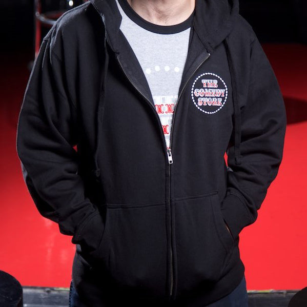 Comedy Store Hoodie