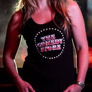 Women's Comedy Store Tank-top