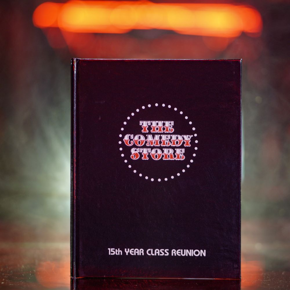 The Comedy Store Yearbook