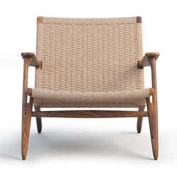 Woven Outdoor Lounge