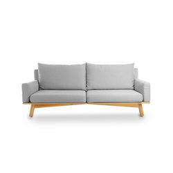 Timber Loveseat