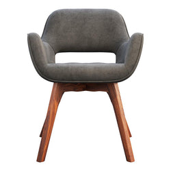 Squared Padded Chair
