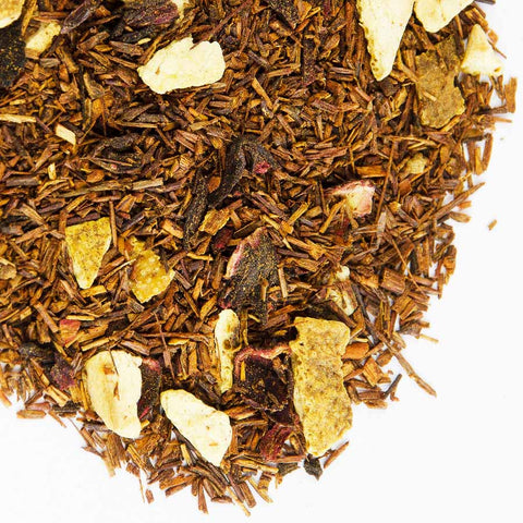 Rooibos Orange sanguine