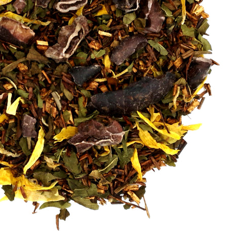 Rooibos Choco-Menthe