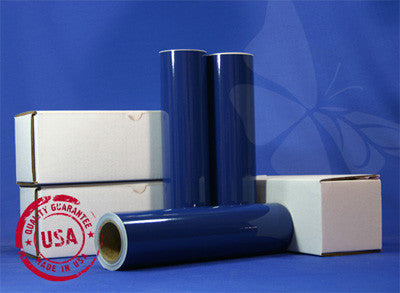 Sign Making Vinyl - Select Your Color - 12 in. x 30 ft. Roll