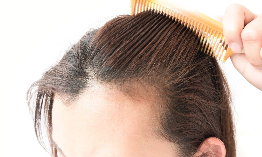 What is Stimucap? How does it affect hair loss?