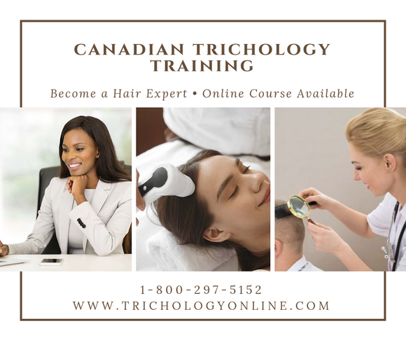 Canadian Trichology Training
