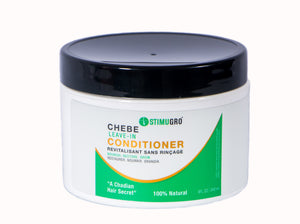 Chebe Leave In Conditioner